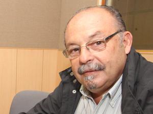 Miguel Fortuna, presidente de MODECUMA. Foto de archivo 2012.